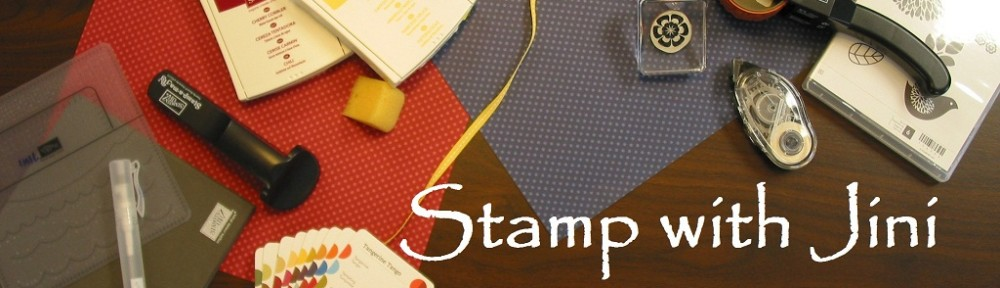 Stamp, Scrap & Create with Me