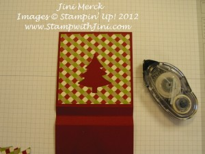 Festive Holiday Treat Kit Tutorial