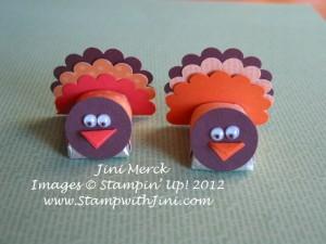 Nugget Turkey
