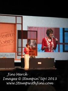 Leadership 2013 Sale-a-bration