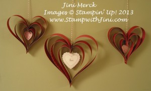 Paper Hearts group