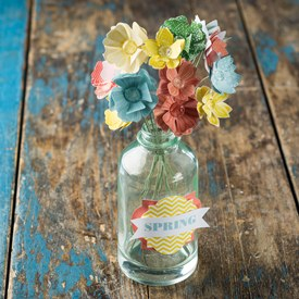 Bloomin Bouquet Project Kit image