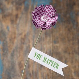 Bloomin Bouquet Project Kit ind flower image