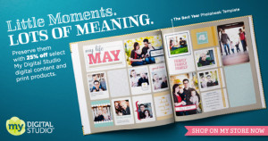 25Off_MDS_LittleMoments_Promotion