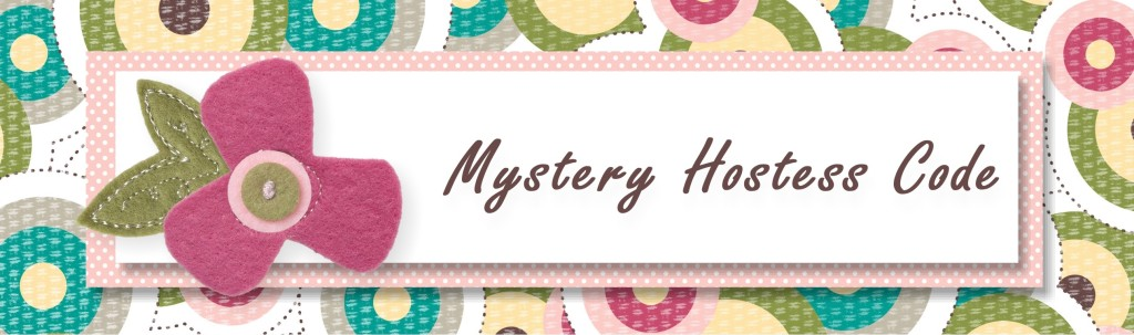Mystery Hostess Code