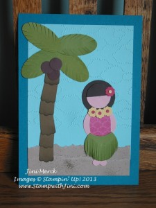 Punch Art Luau Invite (1)