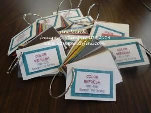 Color Refresh Pocket Ring Group