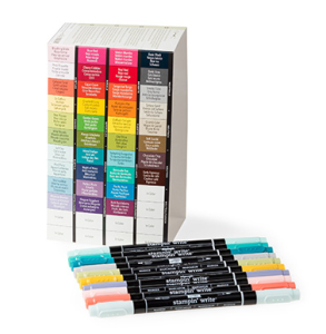 New Color Markers Kits image