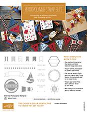 Settin' Sale Photopolymer pdf image