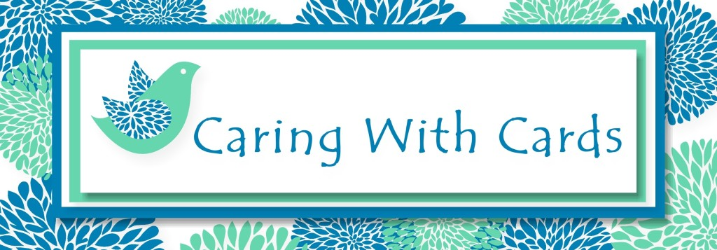 Caring With Card Banner-001