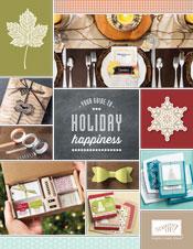 Holiday Catalog 2013