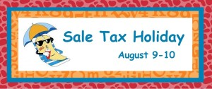 Sales Tax Free Image