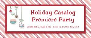Christmas Open House Banner Rescheduled