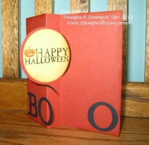 Halloween Flip Card (2)