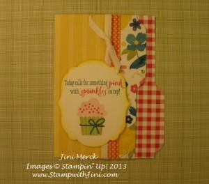 File Folder Card #1