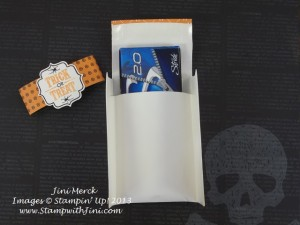 Halloween envelope gum holder (1)