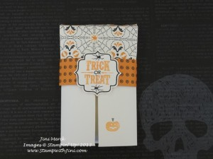 Halloween envelope gum holder (2)