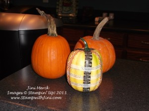 Witches' Brew Designer Washi Tape pumpkins (2)