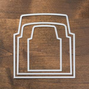 envelope framelits