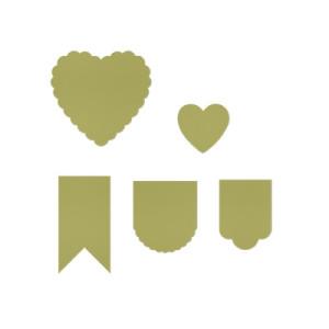 hearts-a-flutter framelits