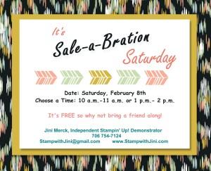 2014 SAB FREE Event-baner