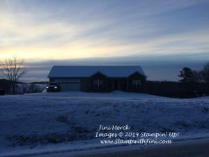 Snow Storm January 2014 (2)
