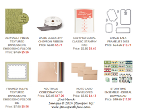 Weekly Deals Jan 14 2014