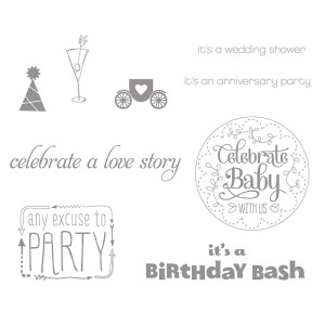 Celebrate with Us MDS