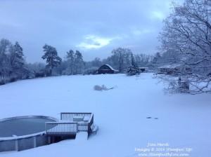 Snow Storm Feb 13 2014 Day 3