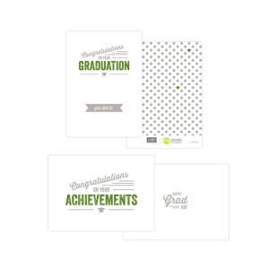 Happy Grad Day Card Templates
