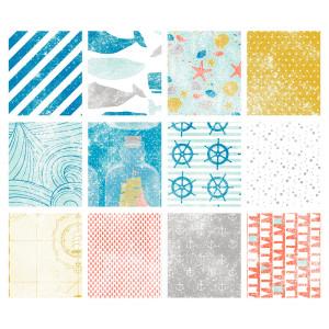 High Tide Designer Series Paper MDS Digital Download