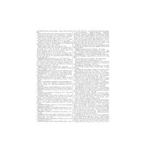 Dictionary Stamp Brush Set MDS