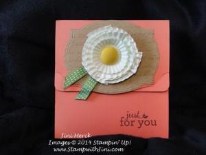 Pop Up Posies Designer Kit Gift Card Holder (1)