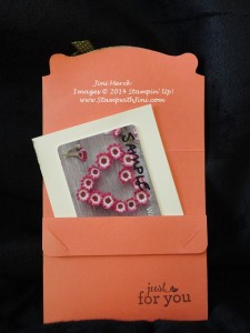 Pop Up Posies Designer Kit Gift Card Holder (2)