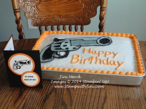 Undefined Johnathans birthday 2014 cake and card