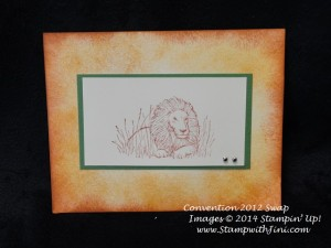 Zoo Review Convention Swaps (2)