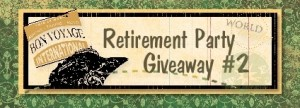 Retirement Image Giveaway #2
