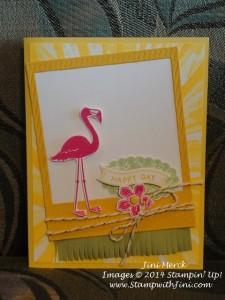 Flamingo Lingo (1)