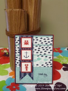Sea Street Luau Catalog Launch 2014 Make n Take