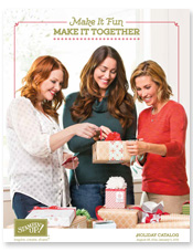 2014 Holiday Catalog image