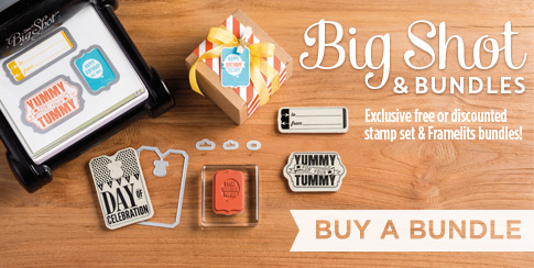 Big Shot Buy a Bundle promo Image