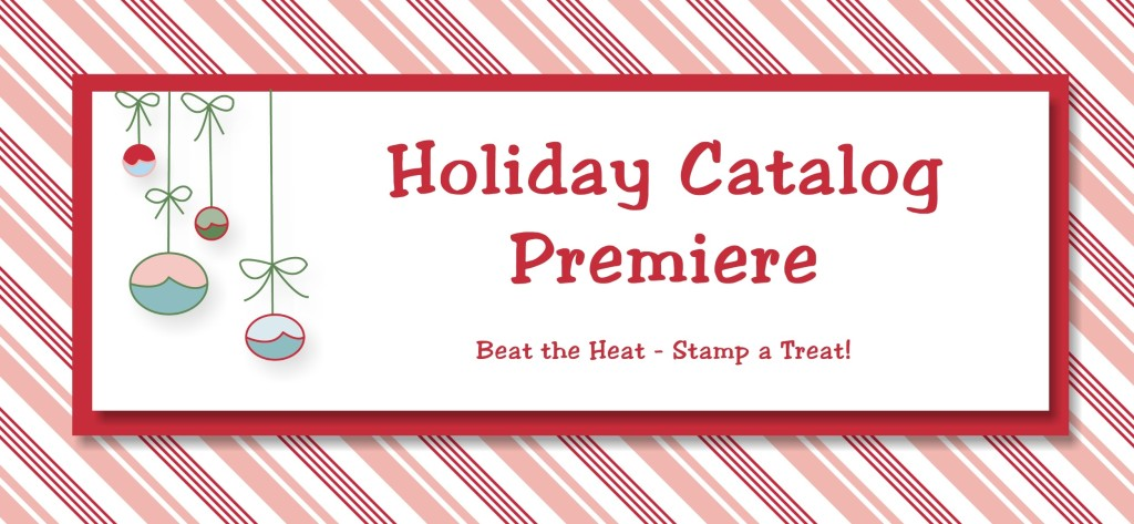 Holiday Catalog Premier banner image