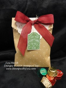Holiday Catalog Premiere Merry Everything Treat Bags (2)