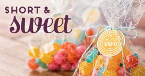 short & sweet banner image