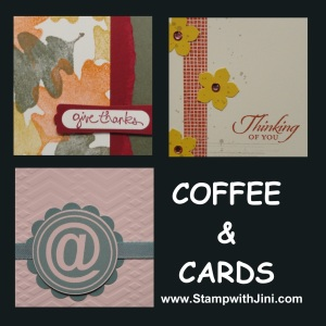 Coffee & Cards image-September 2014 (2)
