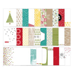 Hello December Project Life