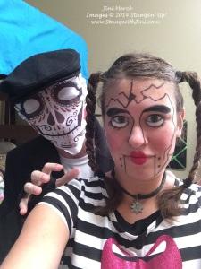 Kaitlin Halloween