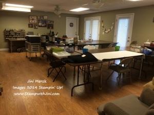 Classroom 9 tables (2)