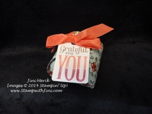 Merry Everything Curvey Keepsakes Box  (1)