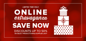 Online Extravaganza image